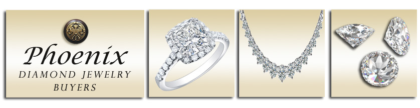 Phoenix Diamond Jewelry Buyers